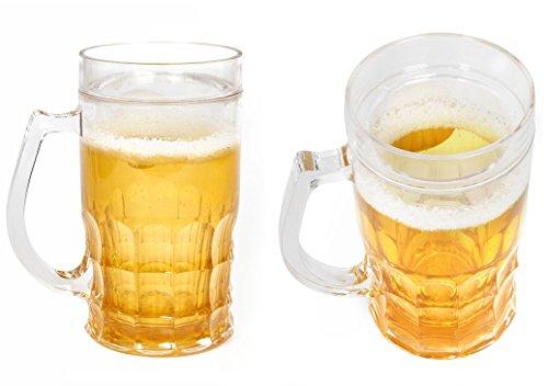 is beer - 8