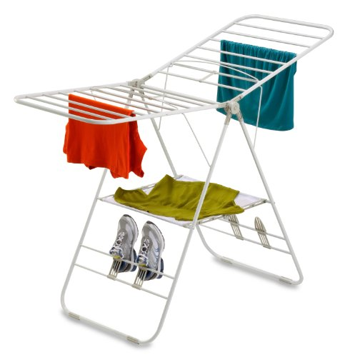 indoor folding clothes drying rack