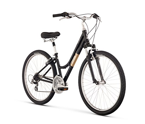 Raleigh Bikes Venture 3.0 Step Thru Comfort Bike