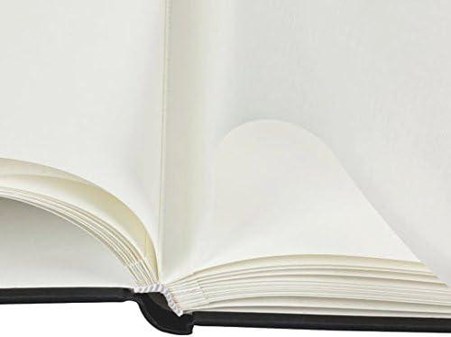 Fotoalbum MIYAKO Japan Buchalbum Yuzen Japanpapier Malerei 50 Seiten 30 x 30 cm