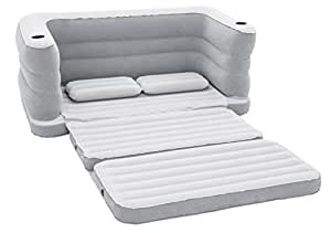 Bestway 75063 - Sofá Cama Hinchable Multi Max II Air Couch