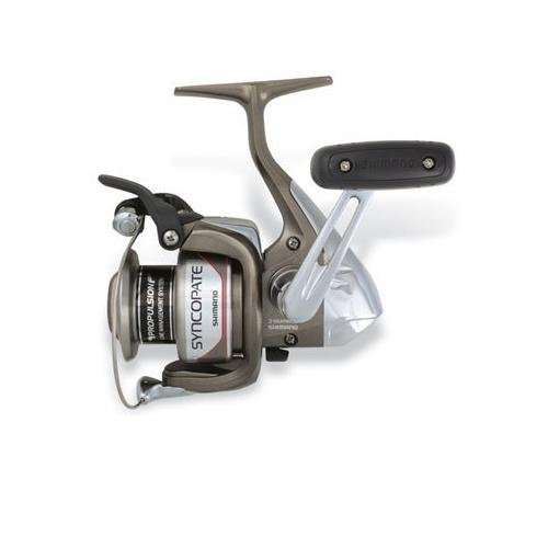 Shimano Syncopate 4000 Front Drag Clam - Drag Reel Front