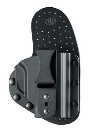 Beretta Nano Hybrid IWB Holster, Small, Right Hand