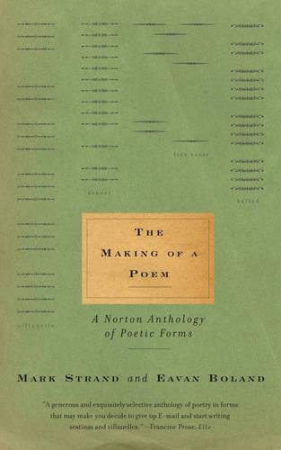The Making of a Poem Publisher: W. W. Norton & Company