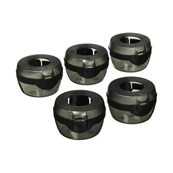 Safety 1st Stove Knob Covers, 5 Count 2