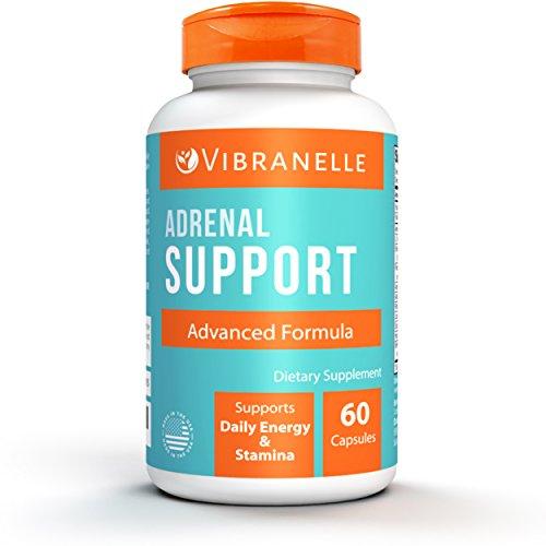 Vibranelle Adrenal Support