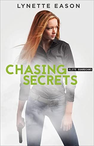 book cover of Chasing Secrets