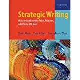 img - for Strategic Writing 3rd (Third) Edition byShort book / textbook / text book