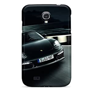 Perfect Fit TeteHhO2632eaahm 2011 Boxster S Case For Galaxy - S4