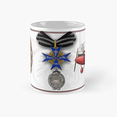 Aces High 110z Mugs AI39LF4I70GUI