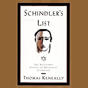 Schindler's List Audiobook