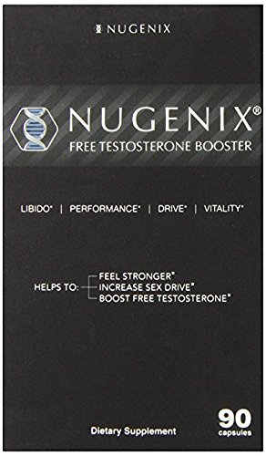 Natural Libido Boosters - 3