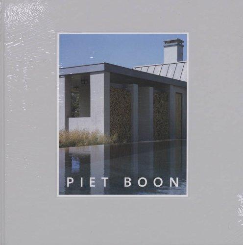 Piet Boon pdf