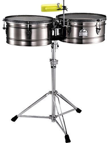 Pearl Marc Quinones Signature Timbales by Pearl