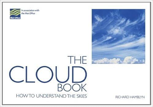 Ilmainen google-kirja pdf downloader The Cloud Book 0715328085 CHM by Richard Hamblyn