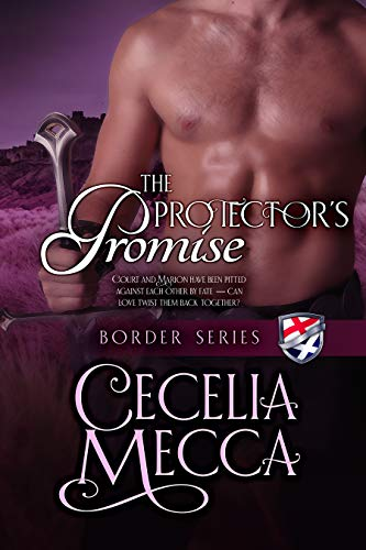 The Protector's Promise (Border Series Book 7) ()