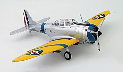 Douglas SBD-1 Dauntless 1:32 Die Cast Model, BuNo 1616, VMB-1, US Marine Corps, Quantico, 1940