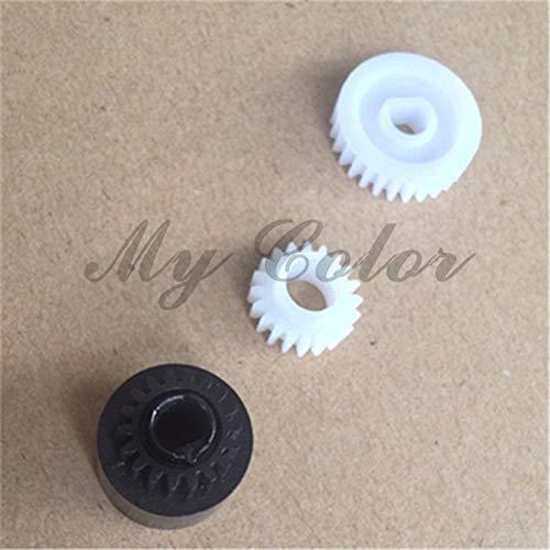 Printer Parts 5X NGERH0002YSZZ NGERH0001YSZZ NGERH0028QSZZ Developer Gear for Sharp AR 160 161 162 163 164 200 201 205 206 207 by Yoton (Image #5)