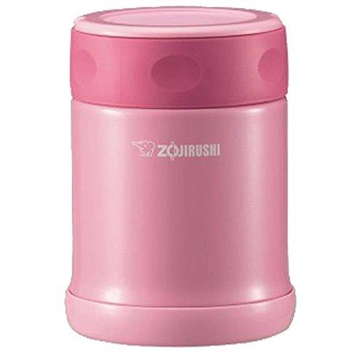 zojirushi food pink - 8