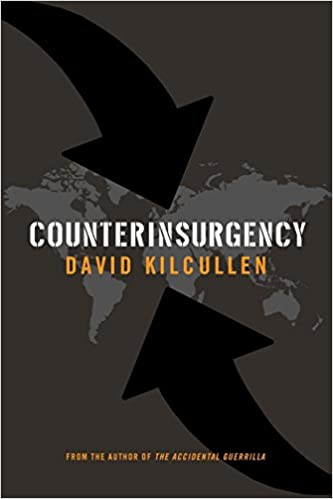 David Kilcullen - Counterinsurgency Audiobook Free Online