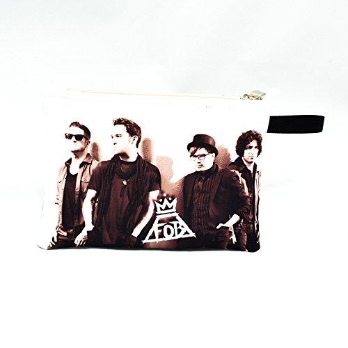 Fall Out Boy Bag Pouch Purse 19
