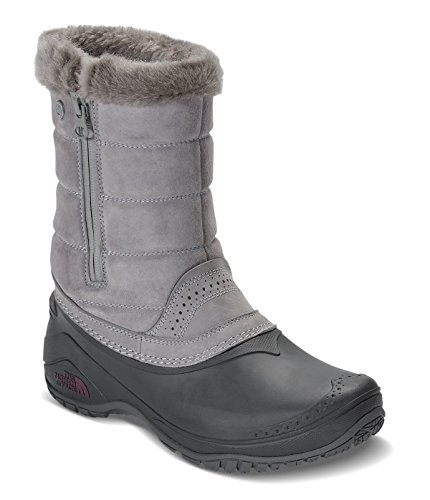 North Pull Amaranth Face Grey III Past Frost Purple On Womens The Season Shellista Opqxwgqd