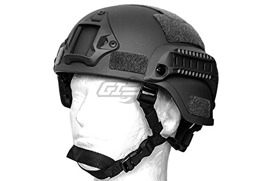 2000 SF Helmet (Black) ()