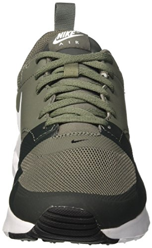 Max Running River Rock Green NIKE Multicolore Uomo Air Outdoor Vision Black White Scarpe CFA51q