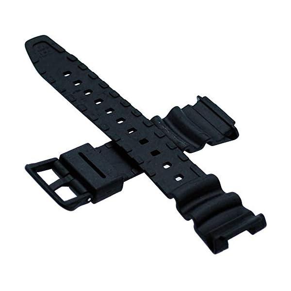 Casio Black-Resin-10304195