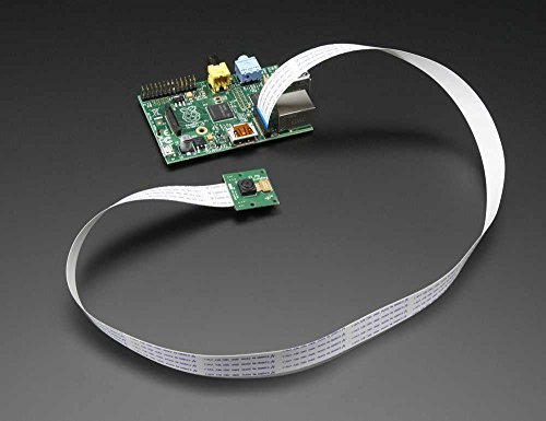 Adafruit Flex Cable for Raspberry Pi Camera - 24