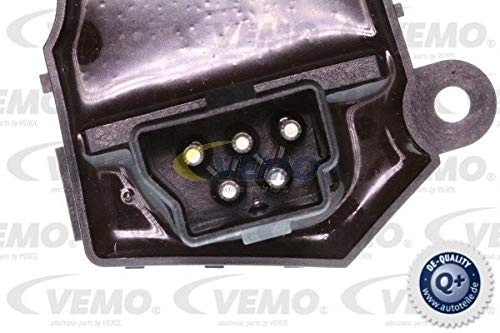 Vemo V20-79-0001 Control Unit, heating/ventilation VIEROL AG