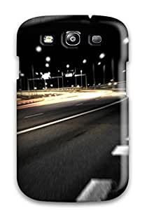 HUpuKbv6401LRCsM RonaldChadLund Awesome Case Cover Compatible With Galaxy S3 - Lg