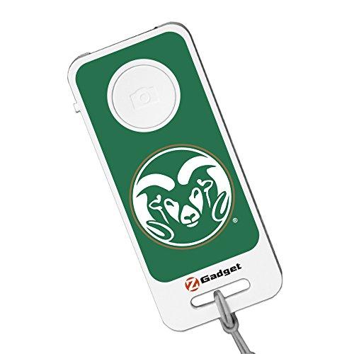 Colorado State Rams Bluetooth Selfie Remote by Zgadget