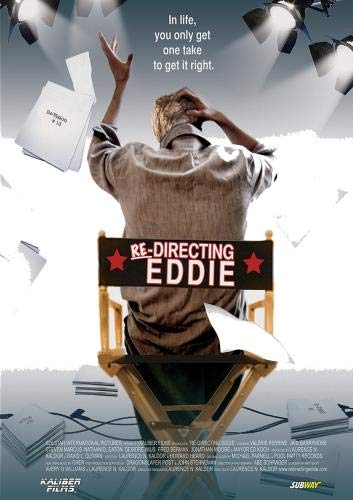 Redirecting Eddie for sale  Delivered anywhere in USA