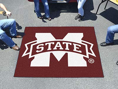Fanmats Mississippi State Bulldogs Tailgater Mat