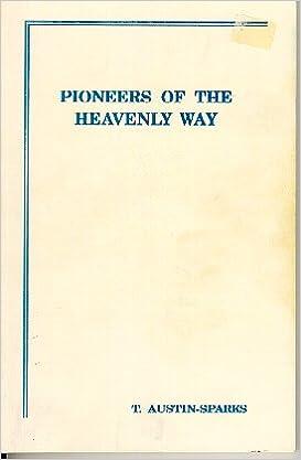 Heavenly Way