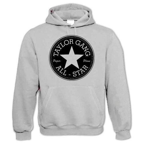Taylor Gang Converse Logo