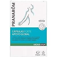 Pranarom Aromastop Chicles Liberacion Rapida 24Chicles 200 ml