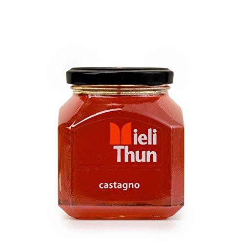 Mieli Thun Castagno - Italian Chestnut Honey - 8.80 ozs