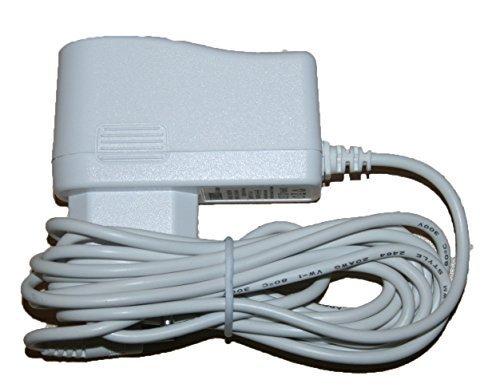 3m Netzteil (in weiss) für INSTAR IP Kameras oder andere Geräte / 5V 2A (2000mA) / 3,5 x 1,35mm Steckverbinder