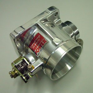 Professional Products (69200) 65mm Throttle Body by Professional Products
