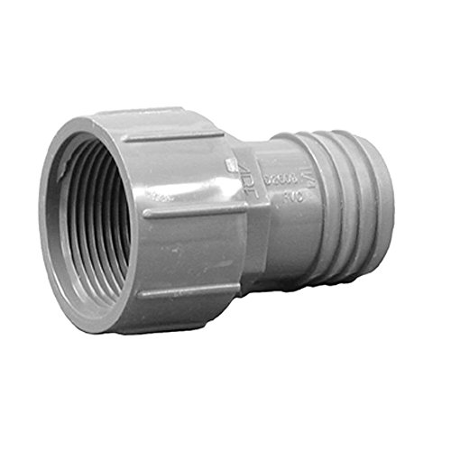 Jones Stephens Corp - 2 Poly Insert Coupling