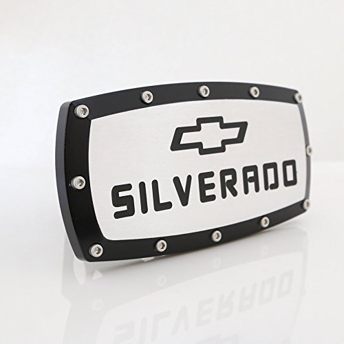tow hitch chevy silverado - 3