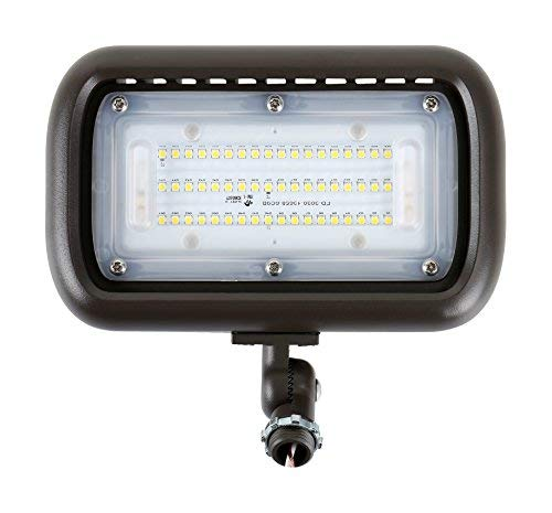 45 Watt Outdoor Flood Light