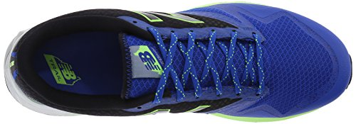New Balance MT690, Noir, 45,0