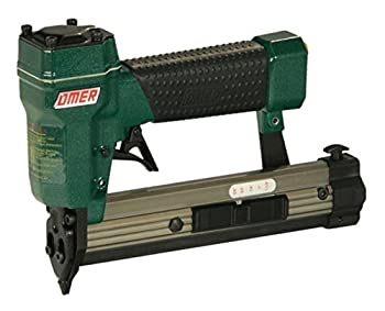 "OMER PR.28 (PR-28) 23 Gauge Pin Nailer Pinner 5/8"" - 1-1/8"" (15 - 28MM) Industrial Duty"