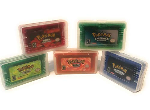 gameboy advance sp games - 1