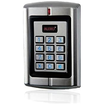 Linear Access Control Digital Keypad Outdoor Acp00748