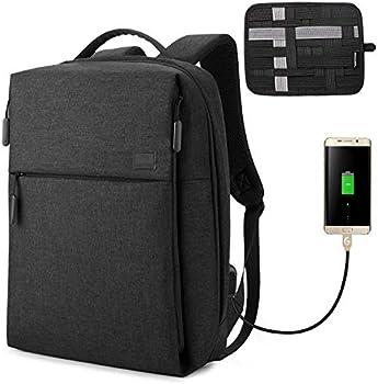 WhiteFang 15.6 Inch Business Design Notebook Bag