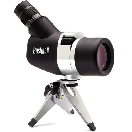 Bushnell Spacemaster 15-45 x 50mm 787345 Spottingx 40mm Bak-4 Prism/black/Silver by Bushnell
